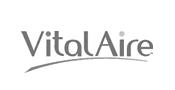 VitalAire logo
