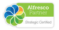 Alfresco Partner: Strategic Certified
